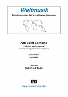 Am Loch Lomond (Männerchor)