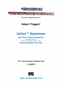 United / Gemeinsam  (Männerchor)