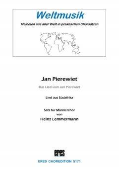 Jan Pierewiet (Männerchor)