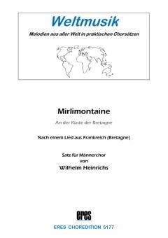 Mirlimontaine (Männerchor)