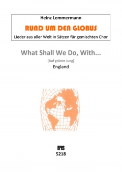 What Shall We Do (gem.Chor) 111