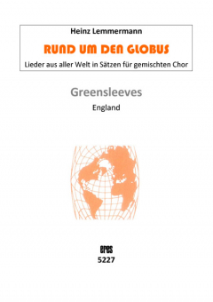 Greensleeves (gem.Chor)