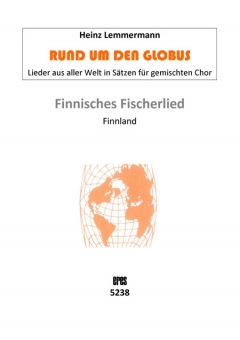 Finnisches Fischerlied (gemischter Chor)