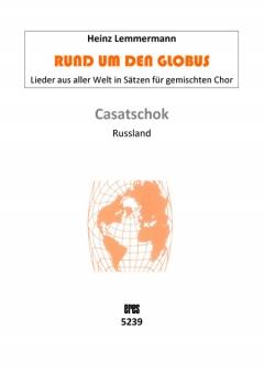 Casatschok (gemischter Chor)