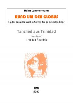 Tanzlied aus Trinidad (gemischter Chor)