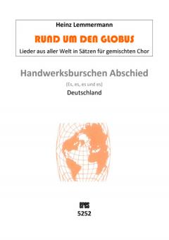 Handwerksburschen Abschied (gem.Chor)