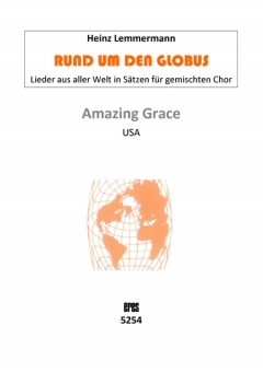 Amazing Grace (gem.Chor)