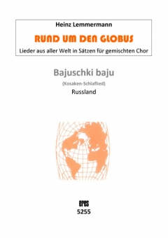 Bajuschki baju (gemischter Chor)
