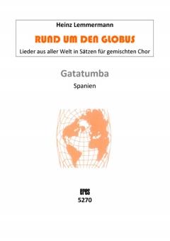 Gatatumba (gemischter Chor)