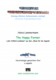 The Happy Farmer (gemischter Chor)