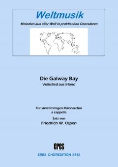 Die Galway Bay (Männerchor)