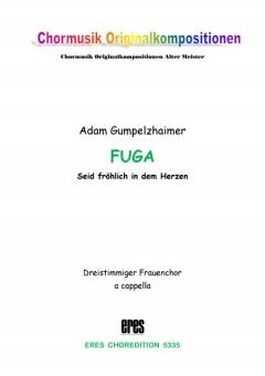 Fuga (Frauenchor)
