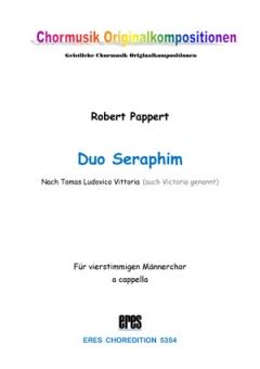 Duo Seraphim (Männerchor)