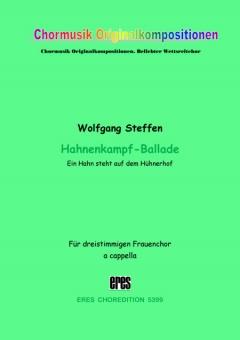 Hahnenkampf-Ballade (Frauenchor)