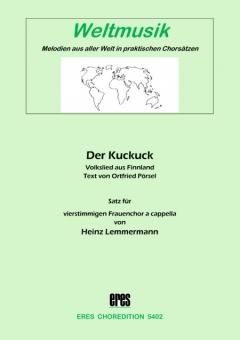 Der Kuckuck (Frauenchor)