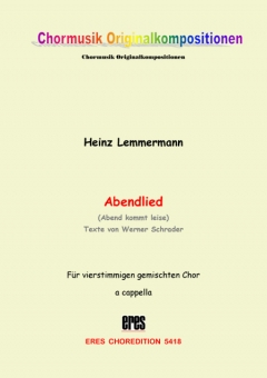 Abendlied (gem.Chor)
