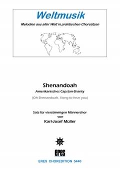 Shenandoah (Männerchor)