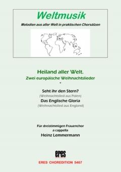 Heiland aller Welt (Frauenchor)