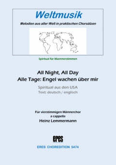 All Night, All Day (Männerchor)