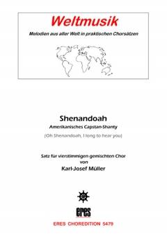 Shenandoah (gemischter Chor)
