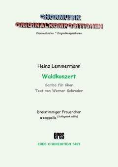 Waldkonzert (Frauenchor)