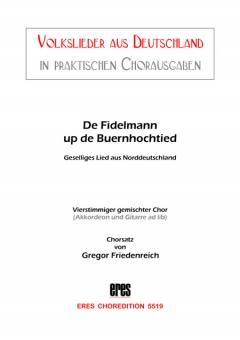 De Fidelmann (gemischter Chor)