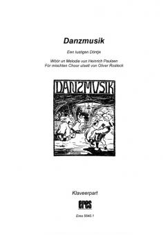 Danzmusik (gem.Chor) 111