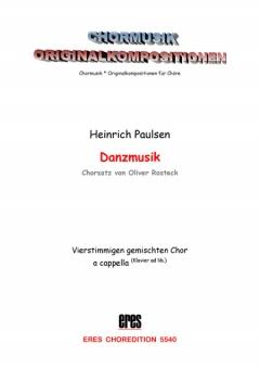 Danzmusik (gemischter Chor)