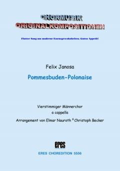 Pommesbuden-Polonaise (Männerchor)