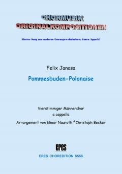 Pommesboden-Polonaise (Männerchor)