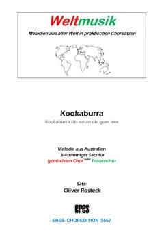 Kookaburra (Frauenchor)