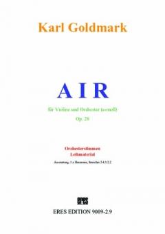 AIR (Leihmaterial)