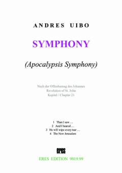 Apocalypsis Symphony (for hire)