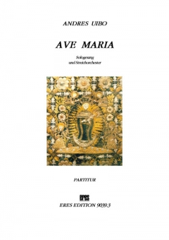 Ave Maria (vocal and stringorchestra)