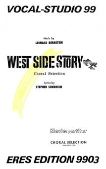 West Side Story (gemischter Chor)