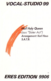 Hail Holy Queen (gem.Chor)