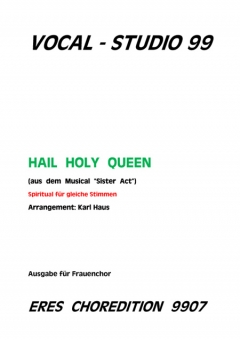 Hail Holy Queen (Frauenchor)