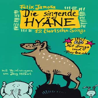 Die singende Hyäne (Download)