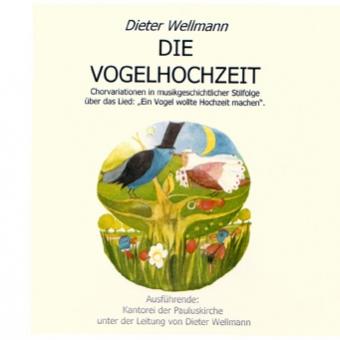 Die Vogelhochzeit (Download)