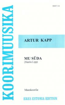 Mu Süda (Male choir)