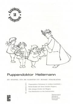 Puppendoktor Heilemann (Singspiel)