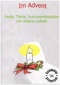 Im Advent (Lieder mit Begleitung)