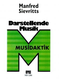 DARSTELLENDE MUSIK (Buch)