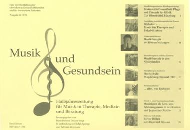Musik und Gesundsein MUG-11