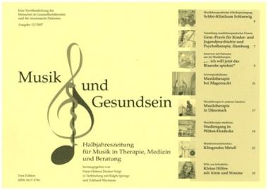 Musik und Gesundsein MUG-13