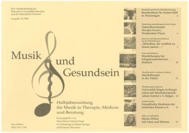 Musik und Gesundsein MUG-14