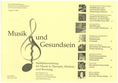 Musik und Gesundsein MUG-09