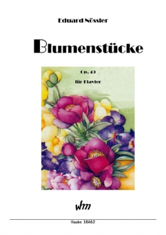 Blumenstücke (Klavier)