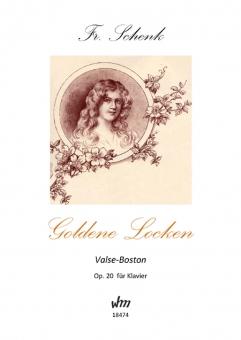 Goldene Locken (Klavier)