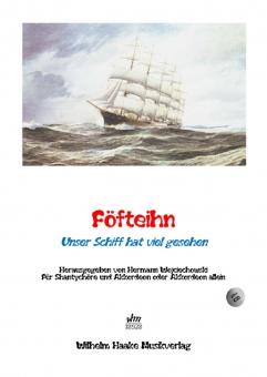 Föfteihn (Shanty Chor-Akkordeon)
